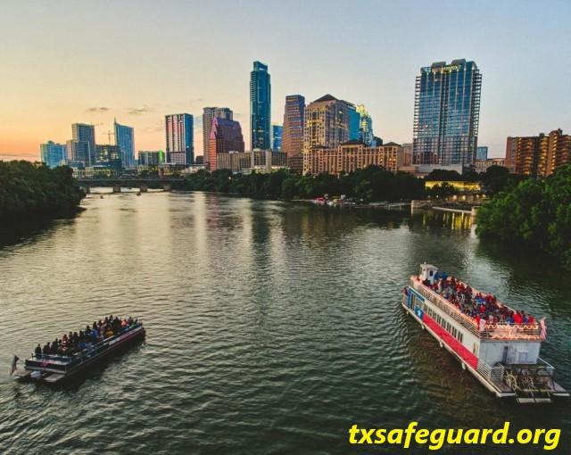 Beberapa Hal Tentang Austin Texas Yang Belum Pernah Didengar