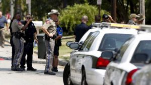 Empat Kasus Penembakan Yang Pernah Terjadi Di Texas