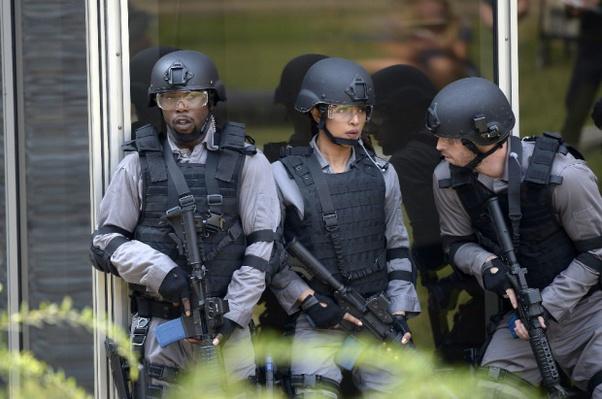 Mengenal Agen Keamanan Texas