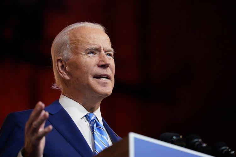 Gubernur Texas Menuduh Biden Meningkatkan Imigran