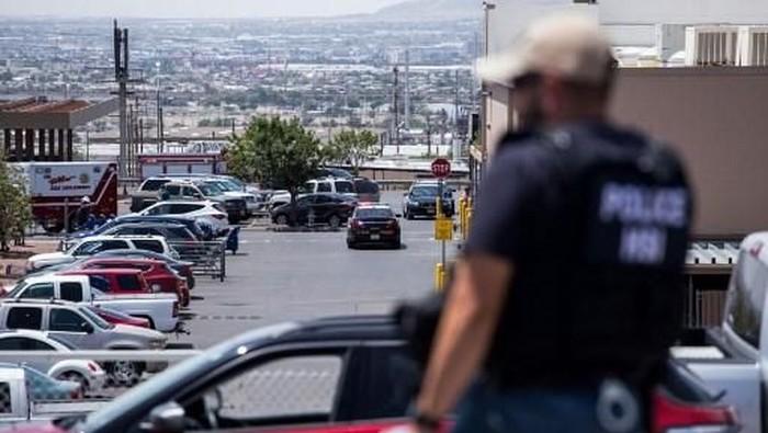 Mantan Wakil Sheriff Diburu Atas Penembakan Brutal Di Texas